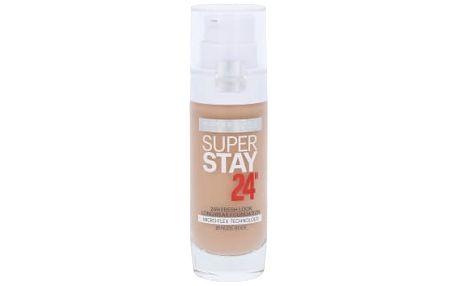 Maybelline Superstay 24h SPF19 30 ml makeup pro ženy 021 Nude Beige
