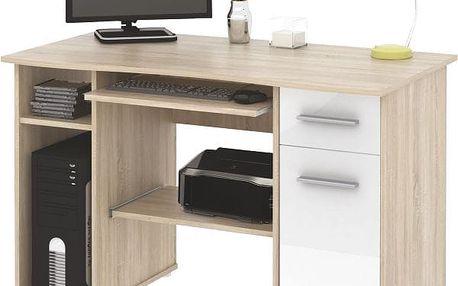 PC stůl SAMUEL