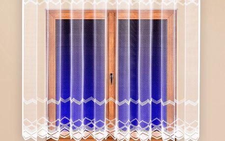 4Home Záclona Adriana, 250 x 150 cm, 250 x 150 cm