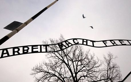 2denní zájezd do koncentračního tábora Osvětim a do Krakova pro 1 osobu