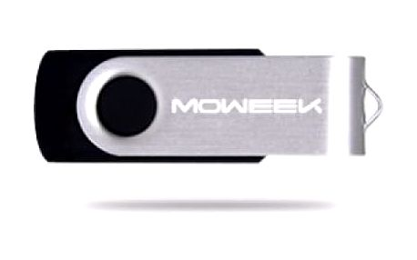 USB flash disk - 8 GB - dodání do 2 dnů