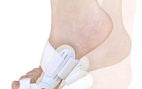 Ortéza na vbočený palec - dodání do 2 dnů