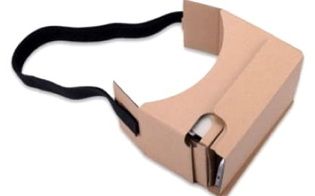 Apei Eco VR Paperboard