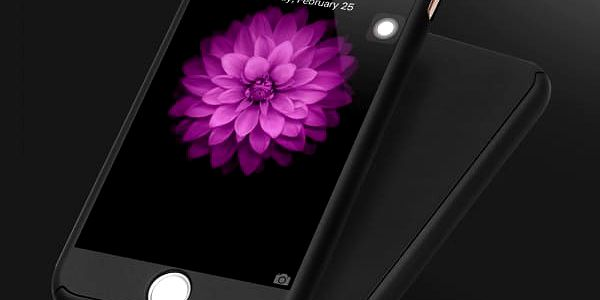 Kryt na celý telefon iPhone 6, 6S, 7, 7 Plus