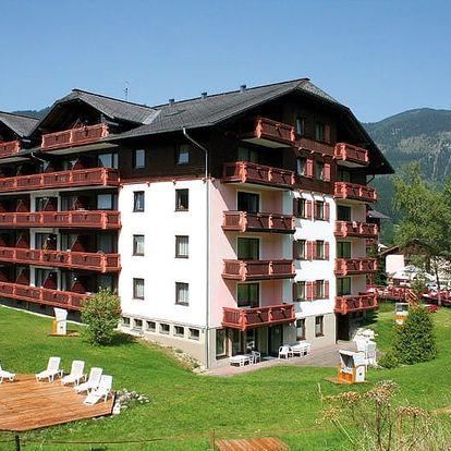 Rakousko - Dachstein West na 8 dní, polopenze s dopravou vlastní