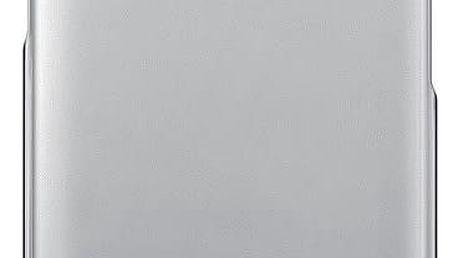 Samsung Clear Cover pro Galaxy S8, černá