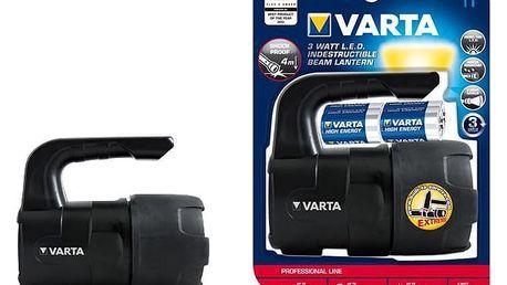Varta 18750 3 Watt LED Light