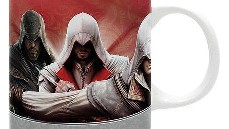 ABYstyle Assassins Creed: Ezio Auditore, hrnek, 320ml