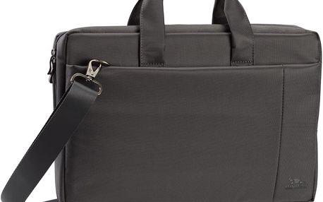 RIVA CASE 8251 šedá pro notebooky do 17