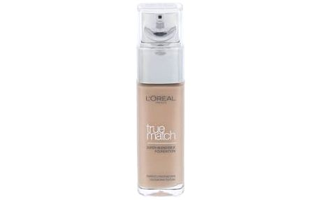 L´Oréal Paris True Match Super Blendable Foundation Make-up 30ml pro ženy - Odstín R2-C2 Rosse Vanilla