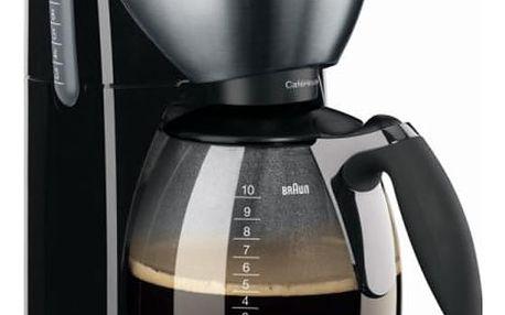 Braun CaféHouse Pure AromaDeluxe KF 570/1