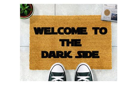Rohožka Artsy Doormats Welcome to the Darkside,40x60cm
