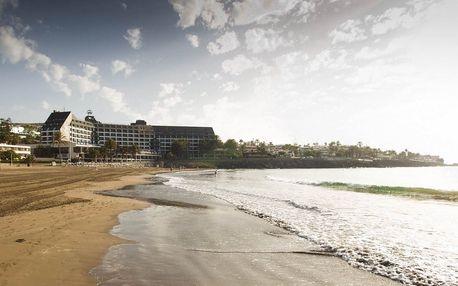 Kanárské ostrovy - Gran Canaria na 8 dní, all inclusive nebo polopenze s dopravou letecky z Prahy