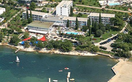 Chorvatsko - Poreč na 6 až 8 dní, all inclusive s dopravou vlastní