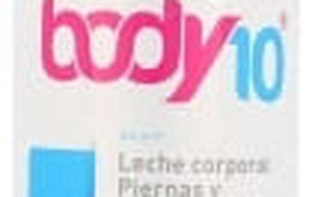 Diet Esthetic Body 10 Body Milk Tired Legs And Feet 500 ml tělové mléko pro ženy