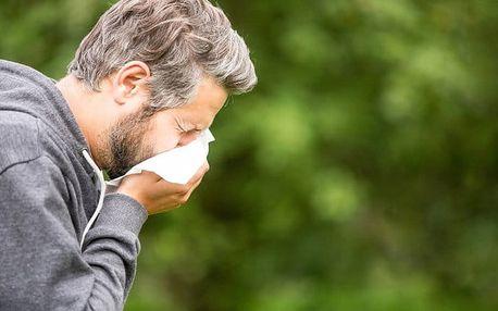 Test tolerance na alergeny v Centru zdraví Life style & Bicomterapie v Praze
