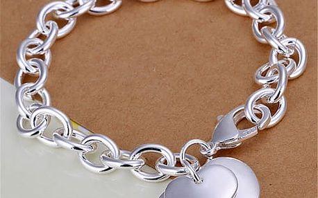 Krásné šperky - 7 různých druhů, tip na Valentýna