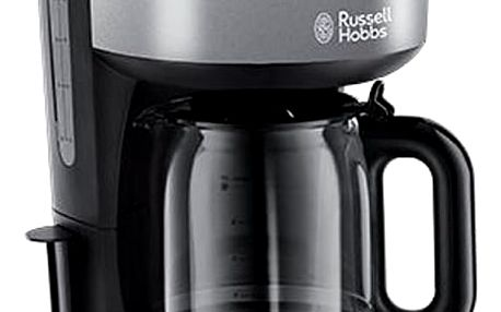 Russell Hobbs Colours 20132-56, šedá