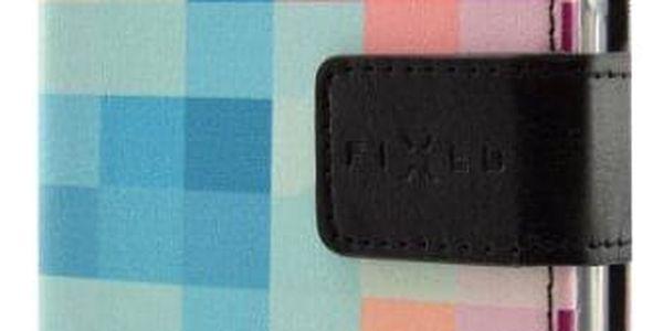 FIXED Opus pouzdro typu kniha pro Nokia 5, Dice