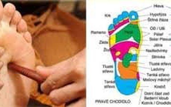 Vezměte nohy a záda na masáž: thajská masáž nohou i masáž lávovými kameny5