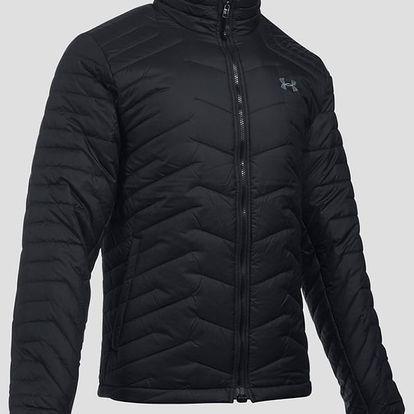 Bunda Under Armour CGR Jacket Černá