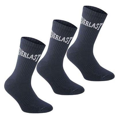 Pánské ponožky EVERLAST 3 ks modré
