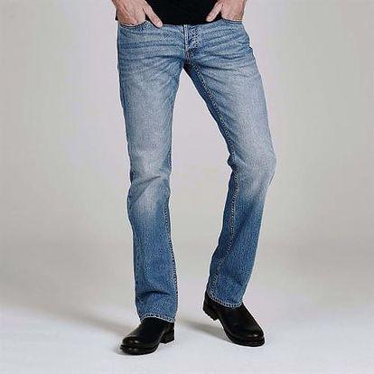 Pánské džíny Jack and Jones světle modré