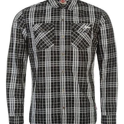 Značková pánská košile Lee Cooper vzor 3