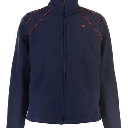 Značková pánská bunda Pierre Cardin C modrá