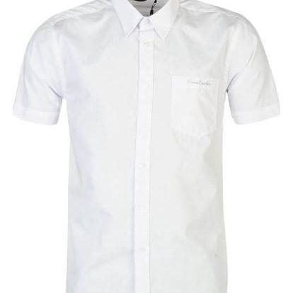 Pánská košile s krátkým rukávem Pierre Cardin vzor 3