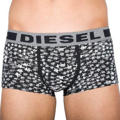 Pánské boxerky Diesel vícebarevné (00SJ54-0TAME-900)