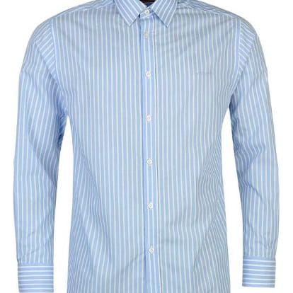 Značková pánská košile Pierre Cardin Long vzor 6
