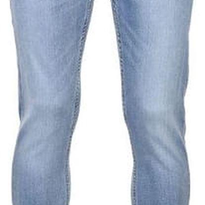 Značkové pánské džíny Firetrap světle modré