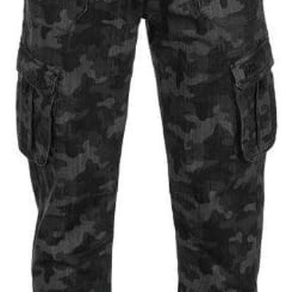 Značkové pánské kalhoty No Fear