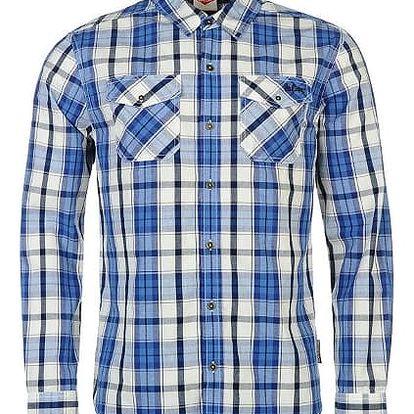Značková pánská košile Lee Cooper vzor 2