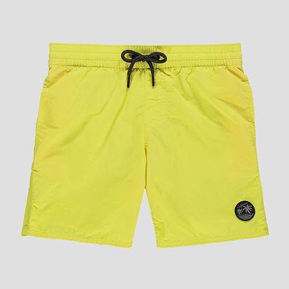 Boardshortky O´Neill PB SUNSTRUCK BOARDSHORTS Žlutá
