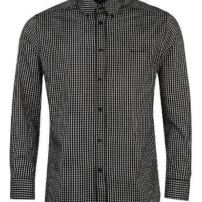Značková pánská košile Pierre Cardin Long vzor 3