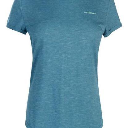 Dámské triko LA Ger Loose modré