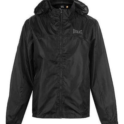 Lehká pánská bunda Everlast černá