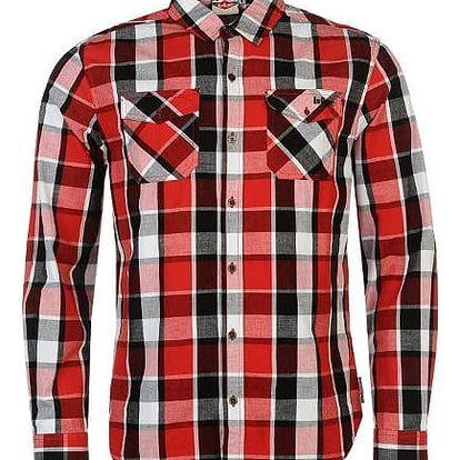 Značková pánská košile Lee Cooper vzor 4