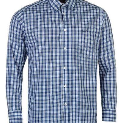 Značková pánská košile Pierre Cardin Long vzor 4