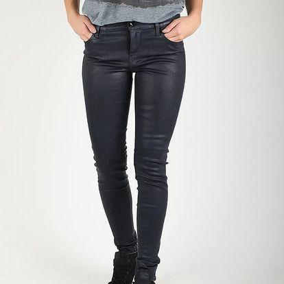 Džíny Replay WX624 Trousers Černá