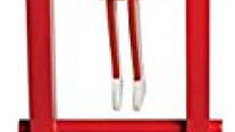 Dřevěná akrobatická opička