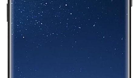 Smartphone Samsung Galaxy S8, černá SM-G950FZKAETL