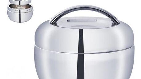 Dvoudílná kuchyňská termomísa Apple