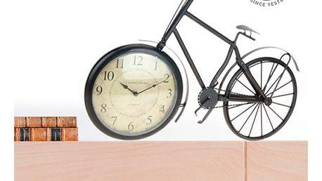 Stolní Hodiny Bicykl