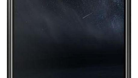Nokia 3, dual SIM, matná černá