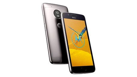 Moto G5. gen 2GB Dark Grey