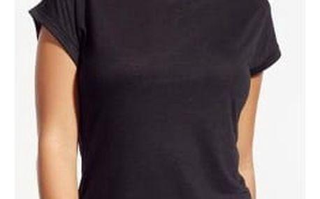 Dámské sportovní triko SportFX černé