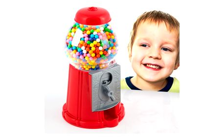 Automat na žvýkačky 22 cm 88 g
